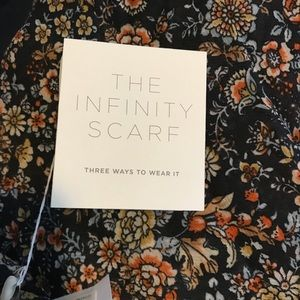 LOFT Accessories - Infinity scarf